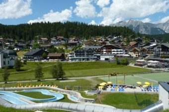 Kino Seefeld Tirol